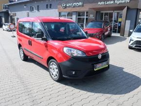 Fiat Dobló cargo
